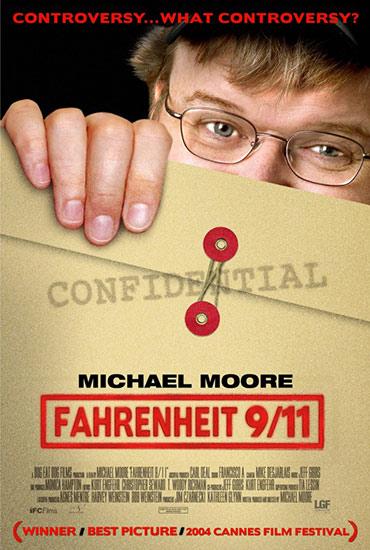 Fahrenheit 911 2004